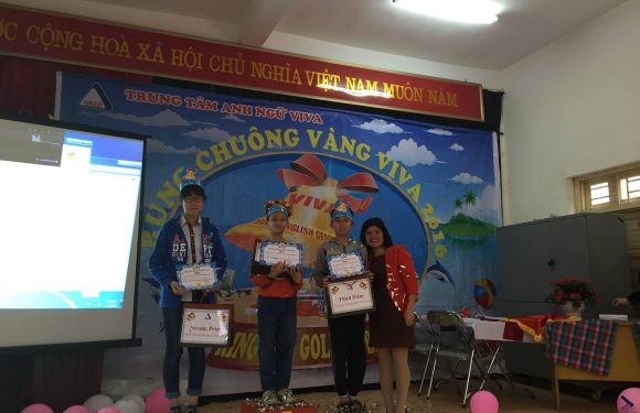 Rung Chuông Vàng VIVA 2016 – Đánh thức và tìm kiếm tài năng xuất chúng