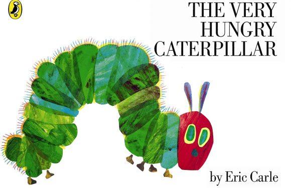 6 cuốn sách tiếng Anh dành cho trẻ em